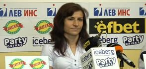 Стойка Кръстева: Надявам се все повече деца да влизат в залите