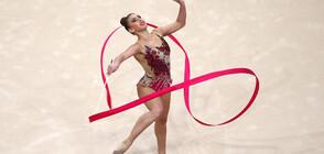 Илиана Раева: Катрин Тасева остава в гимнастиката като треньорка
