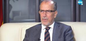 ЕКСКЛУЗИВНО: Посланикът на Афганистан: 10 млн. души ще напуснат страната