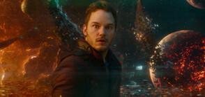"""""""Звездният повелител"""" и неговите приятели в смела битка срещу злото по NOVA"""