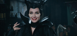 """Анджелина Джоли в епична битка в """"Господарка на Злото"""""""