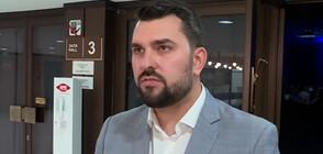 Георгиев: Служебният кабинет е увеличил приходите в хазната с парите за заплати на строителите