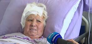 Рожден ден в неврохирургията: Отлагането на преглед заради COVID-19 е опасно