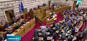 Гръцкият премиер смени част от министрите