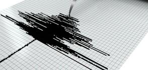 Силни вторични трусове след земетресението в Гърция