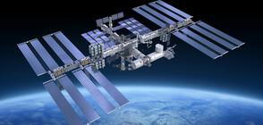 """Товарният кораб """"Прогрес"""" носи храна и подаръци на космонавтите в МКС (ВИДЕО)"""