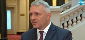 Хаджигенов: Актуализацията на бюджета е задължителна