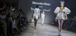 Започна Берлинската седмица на модата (ВИДЕО)