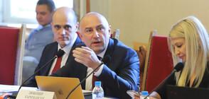 Депутатите с компромисно предложение за пенсиите и майчинските