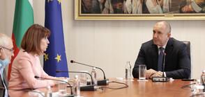 ЦИК при президента: Възможно е организирането на избори 2 в 1