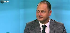 Петър Витанов: Министрите Петков и Василев ще направят партия и ще ангажират десни избиратели