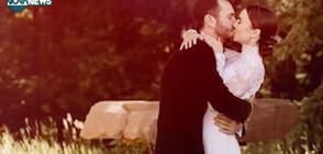 ЗВЕЗДНИ СВАТБИ: Актрисата Лили Колинс и топ модела Джасмин Туукс се омъжиха