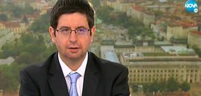 Чобанов: Казусът с Кирил Петков нарушава Конституцията, предупреждавахме за това