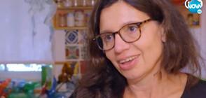 DW: Жена превръща пластмасови бутилки в произведения на изкуството (ВИДЕО)