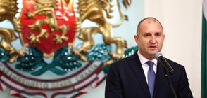 President to dissolve Parliament, appoint caretaker Cabinet on September 16