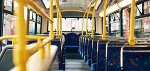 Ръст на заразените с COVID-19 шофьори в градския транспорт във Варна
