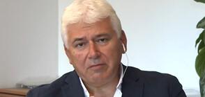Проф. Киров: Има основание за импийчмънт на Румен Радев
