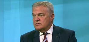 Румен Петков: Кирил Петков е излъгал Радев за гражданството си