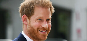 Принц Хари на 37 - от голите снимки до бунта (СНИМКИ)