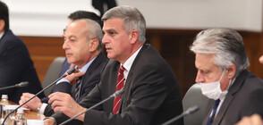 Новият служебен кабинет става ясен утре, Янев очаква отново да е премиер (ОБЗОР)