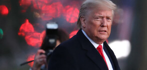 Висш американски военен предприел секретни действия, за да ограничи Тръмп да не използва ядрени оръжия