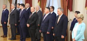 Кой кой е в новото служебно правителство