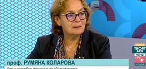 Социолог: Новият проект на Василев и Петков ще бъде партията на президента