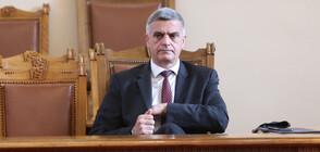 Янев към Василев и Петков: Успех в бъдещите начинания