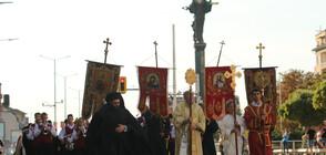 Почитаме светите Вяра, Надежда и Любов и майка им София