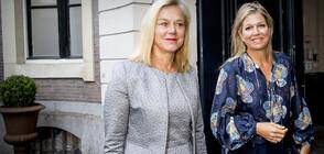 Външният министър на Нидерландия подаде оставка