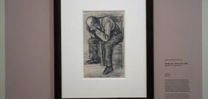 Показаха неизвестна досега картина на Ван Гог (ВИДЕО)
