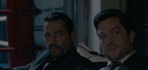 """Карамитев и Топал с първи опасен сблъсък в """"Братя"""""""