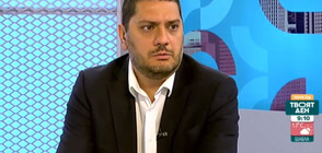 Христо Гаджев за инцидента в Чешнегирово: Панайотов малко лъже