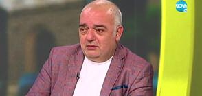Бабикян: Ще изберем кого да подкрепим за президент, когато видим кандидатите