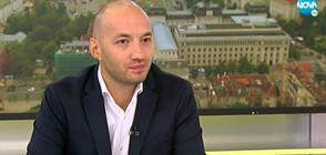 Ганев: 1/3 от симпатизантите на Петков и Василев са разочаровани гласоподаватели на ИТН