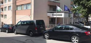 Антикорупционната комисия влезе в Община Доспат (СНИМКИ)