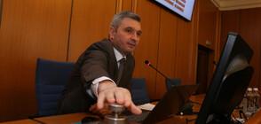 Елен Герджиков подаде оставка като председател на СОС