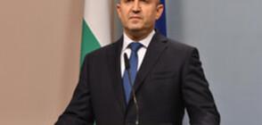 Радев към ООН: България е загрижена за глобалните заплахи за сигурността