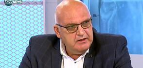 Д-р Брънзалов: Ваксините за COVID-19 и грип трябва да се поставят през 7-10 дни