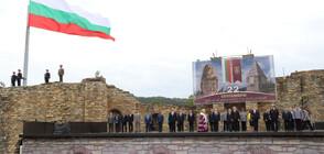 113 години независима България! (ВИДЕО+СНИМКИ)
