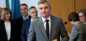 Бойко Борисов обяви причината за напускането на Герджиков