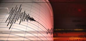 Ново земетресение на Крит