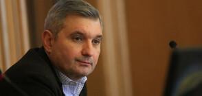 Елен Герджиков: Подадох оставка с чувство на облекчение
