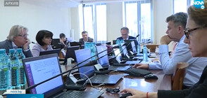 Пленумът на ВСС се събира на първо заседание