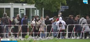 Германия спира компенсациите на неваксинираните работници, които са под карантина