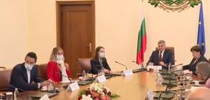 Премиерът и представители на туристическия бизнес обсъдиха парите за сектора