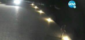 Непълнолетни изпочупиха лампите на Пантеона на възрожденците в Русе