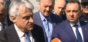 Рашков: Мигрантската криза безпокои и съседна Сърбия
