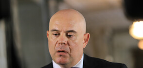Евродепутати се срещнаха с главния прокурор, питаха за снимките от спалнята на Борисов
