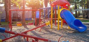 Автобус връхлетя върху детска площадка в Белград, има ранени деца